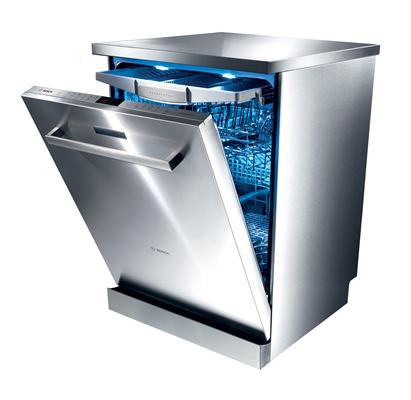 Lavaplatos Integrable Compacto Aquastop Industrial